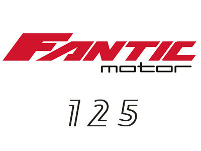 FANTIC 125 cc ENDURO E MOTARD